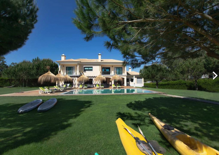 Villa / Maison luxe Beach Troîa