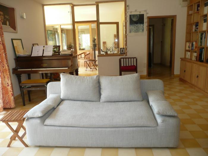 Rental villa / house bonnieux