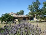 Location villa / maison bonnieux