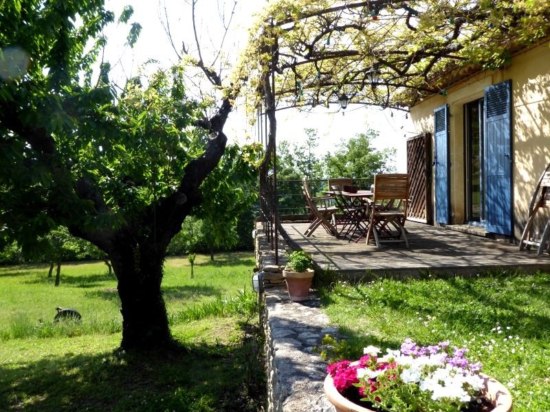 Reserve villa / house bonnieux