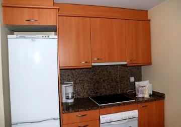 Holiday in apartment : costa brava