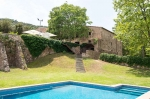 Accommodation in a villa / house El forn de can margarit 21007 to rent in Calonge