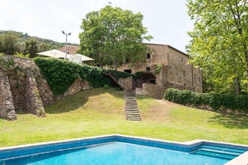 Logement dans villa / maison El forn de can margarit 21007 à louer à Calonge