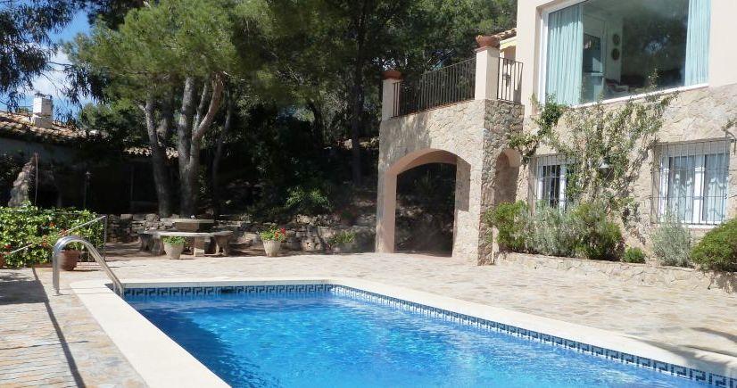 Location villa tamariu 6 personnes mat504 - Villa a louer casa do dean ...