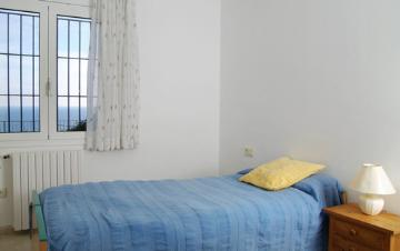 Villa / house romeo to rent in tamariu
