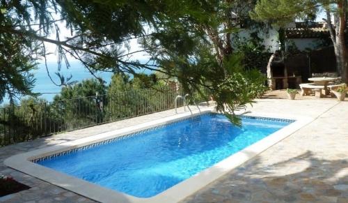 Property villa / house romeo