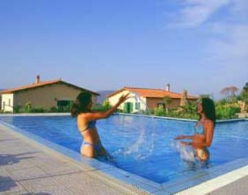 Rental villa / house louloudi1