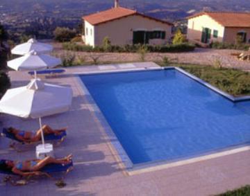 Property villa / house louloudi1