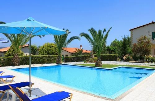 Villa / Maison Louloudi1 à louer à Vamos