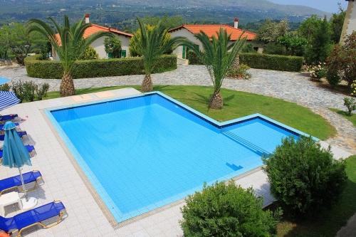 Réserver villa / maison louloudi1
