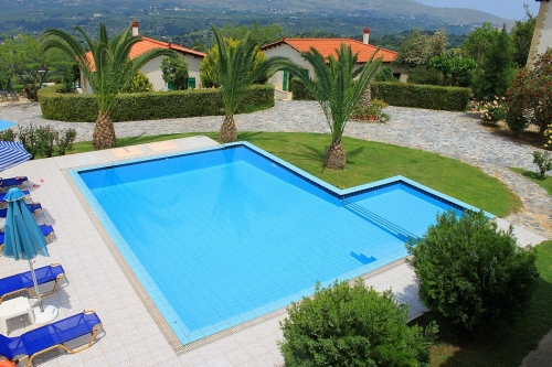 Reserve villa / house louloudi1