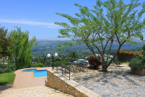 Villa / house louloudi2 to rent in vamos
