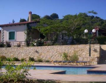 Location villa / maison louloudi2