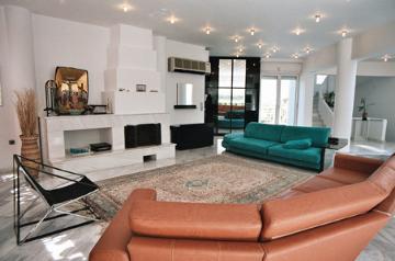 Holiday in exceptional villa : crete