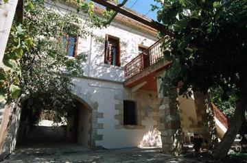 Reserve independent house chorio
