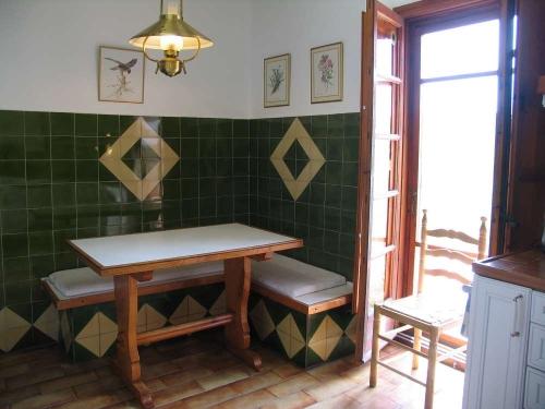 Villa / house masia brugarolas ii 34121 to rent in castellterçol