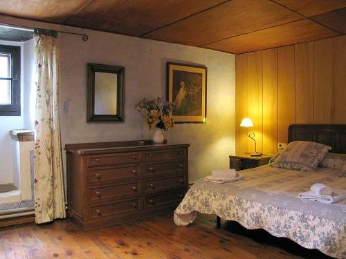 Reserve villa / house masia brugarolas ii 34121