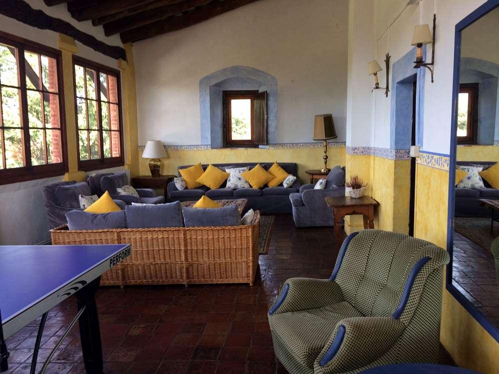 Location villa / maison masia brugarolas ii 34121