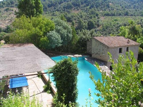 Villa / Maison Moli de l'aleixar 20806 à louer à Aleixar