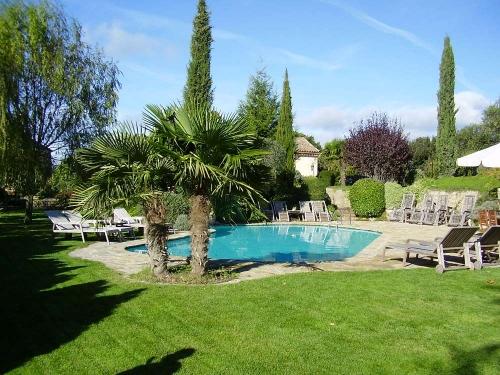 Location logement dans villa / maison el romani 30605