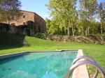 Villa / Maison La cabanya de can margarit 21006 à louer à Calonge