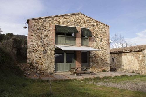 Villa / house la cabanya de can margarit 21006 to rent in calonge