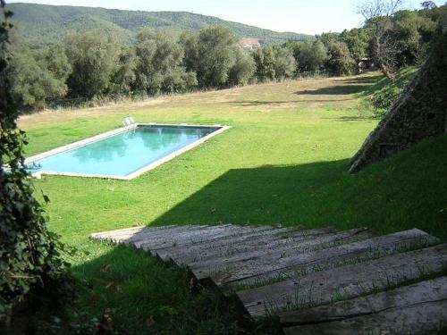 Reserve villa / house la cabanya de can margarit 21006