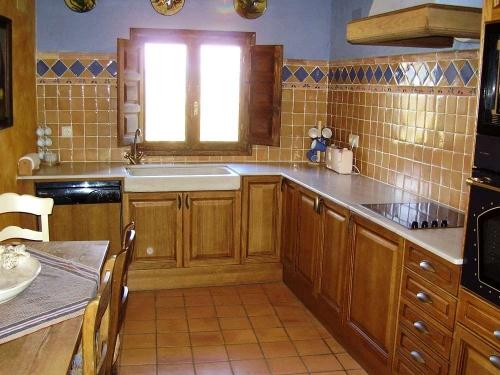 Reserve apartment la farigola 30604