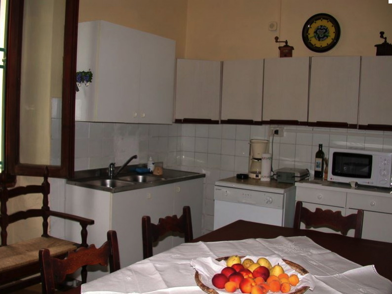 Rental villa / house fabiola