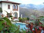 Villa / house fabiola to rent in loro ciuffenna