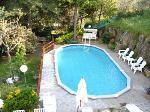 Reserve villa / house fabiola
