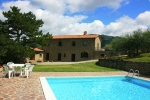 Villa / house Celio to rent in Cortona