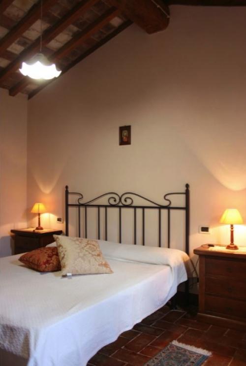 Villa / house dei fiori to rent in castiglion fiorentino