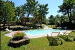 Villa / Maison Leone à louer à Lucignano