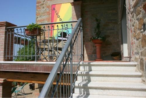 Location villa / maison arco