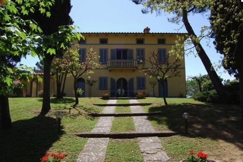 villa / maison alcone