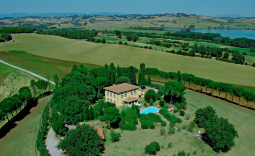 Villa / maison alcone   chiusi