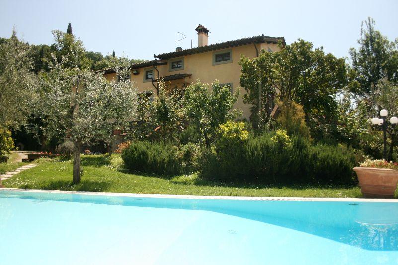 Villa / Maison luxe Li olivi