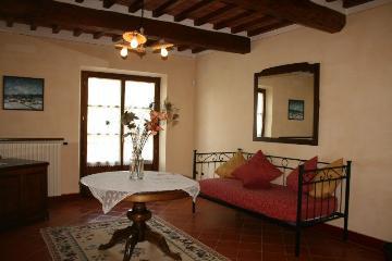 Villa / maison li olivi  castiglion fiorentino