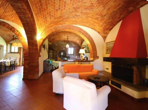 Location villa / maison la casa del rondo
