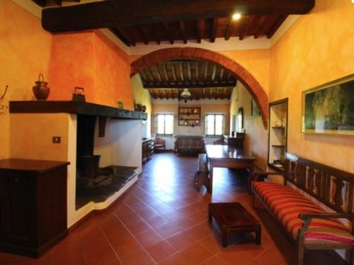 villa / maison la casa del rondo