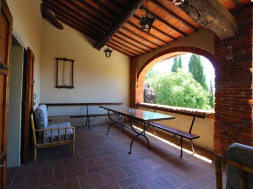 une maison : toscane - ombrie