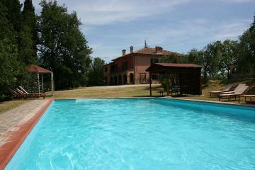 Villa / Maison Martina à louer à Lucignano