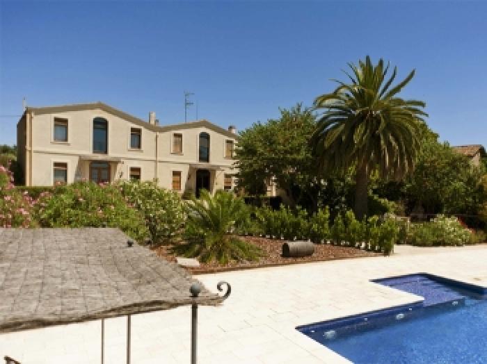 Villa / Maison Cal lluis 30308 à louer à El Pla del Penedes