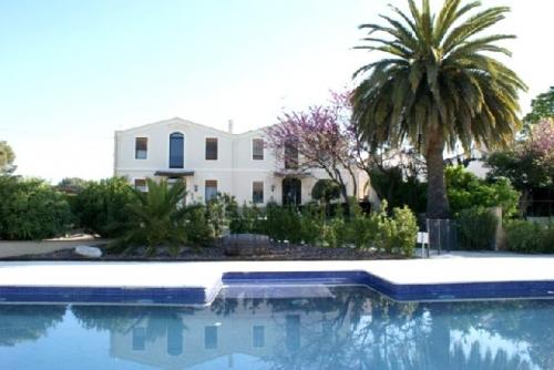 Villa / house cal lluis 30308 to rent in el pla del penedes