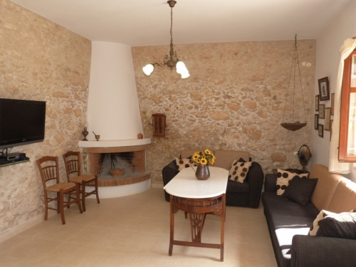 Reserve independent house archaio