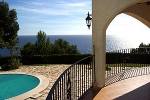 Villa / house Diana to rent in Tamariu