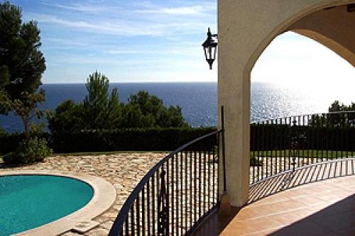 Villa / Maison Diana à louer à Tamariu