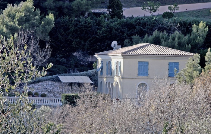 Villa / house Villefranche to rent in Villefranche-sur-Mer