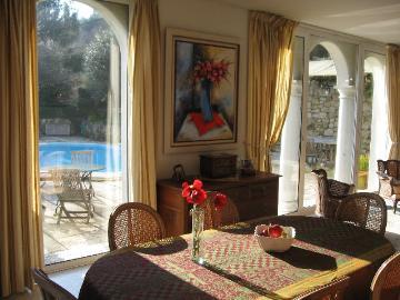 Property villa / house villefranche
